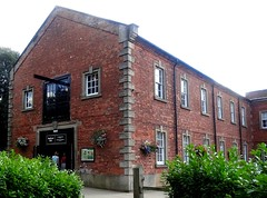 [44921] Rufford Mill (Budby) Tags: rufford nottinghamshire abbey mill