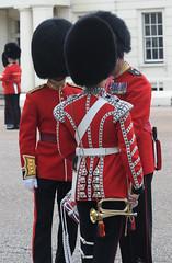 Img555001nx2 (veryamateurish) Tags: unitedkingdom british military army london wellingtonbarracks changingoftheguard publicduties ceremonial guardmounting newguard footguards householddivision grenadierguards
