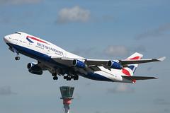 G-CIVG B747-400 British Airways (JaffaPix +5 million views-thanks...) Tags: gcivg b747400 b744 747 boeing jumbo lhr egll londonheathrow heathrow heathrowairport aeroplane aircraft airplane aviation airline airliner davejefferys jaffapix jaffapixcom ba baw britishairways