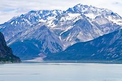 Glacier Bay (Paul G Howcroft) Tags: canadainrockiesandalaska2016 glacier bay alaska ice snow sea blue water cold usa america