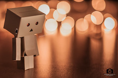 Danbo (ahmadalayoubi1) Tags: danbo allone photos nikon sad badmode