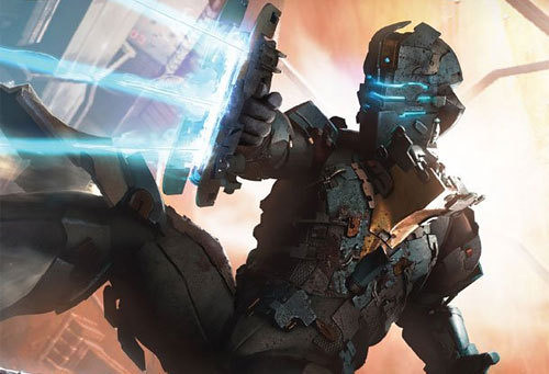 Dead Space 2 Weapons and Suits Guide on