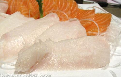 168 Sushi - 6
