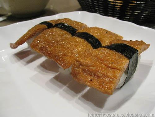168 Sushi - 9