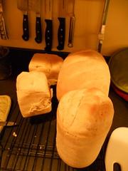 Mmmm bread
