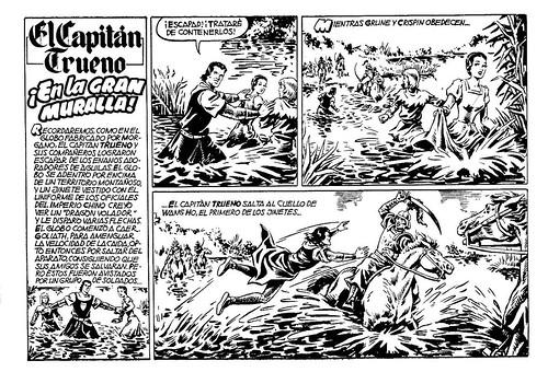 030-El capitan trueno nº 16- pag1- 1956