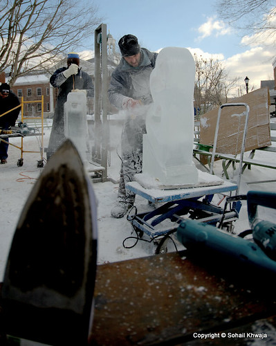 Ligonier Ice Festival (Set)