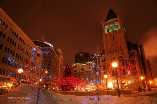 St Paul Winter Carnival 2011