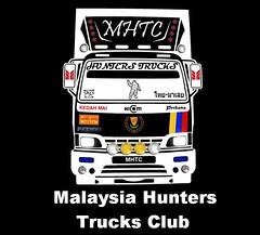 Malaysia Hunters Trucks Club