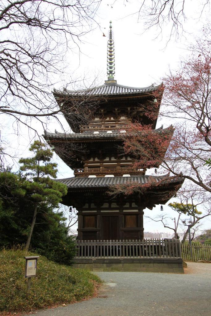 Sankei-en (11)