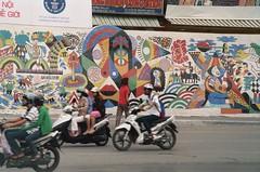 3TTMAN Millenium Mosaic, Hanoi 2010