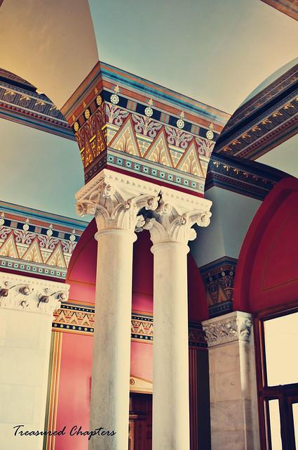 1-31 capitol building columns