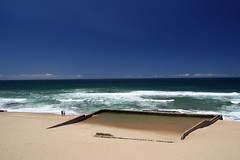 Heaven on Earth (snmeets) Tags: ocean sea beach natal southafrica indianocean pennington kwazulunatal mygearandme mygearandmepremium mygearandmebronze mygearandmesilver mygearandmegold mygearandmeplatinum mygearandmediamond