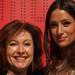 Marisol Garcia und Melanie Winiger