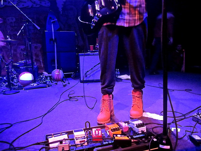 In Review: Best Coast, Wavves, and No Joy at the 9:30 Club