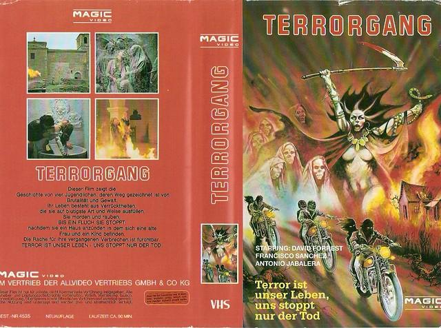 Terror Gang