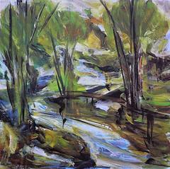 4. Jorge Rando óleo-sobre-lienzo---100x100-cm-2002 (arteneoexpresionista) Tags: