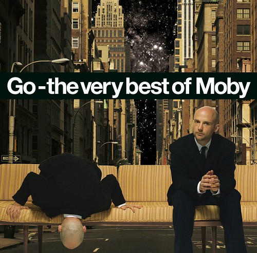 Moby - Go - The Very Best Of Moby 2CD (2006) FLAC