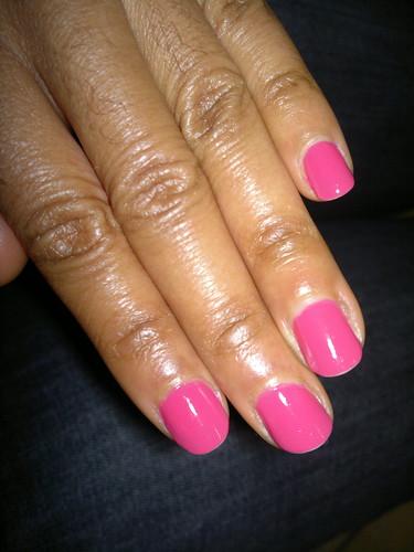 RGB Pink