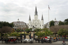 Jackson Square Cathedral (Big)