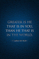 1 John 4:4 (Bible Lock Screens) Tags: wallpaper christ retina iphonebackgrounds iphonebackground 640x960 1john44 iphonelockscreen retinabackgrounds biblelockscreen biblelockscreens christianiphonebackgrounds christianipadbackgrounds christianiphonewallpaper