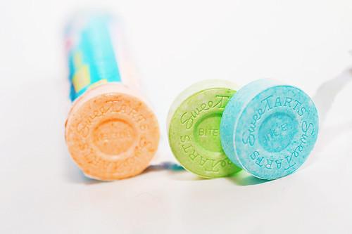 sweet tarts [34/365]
