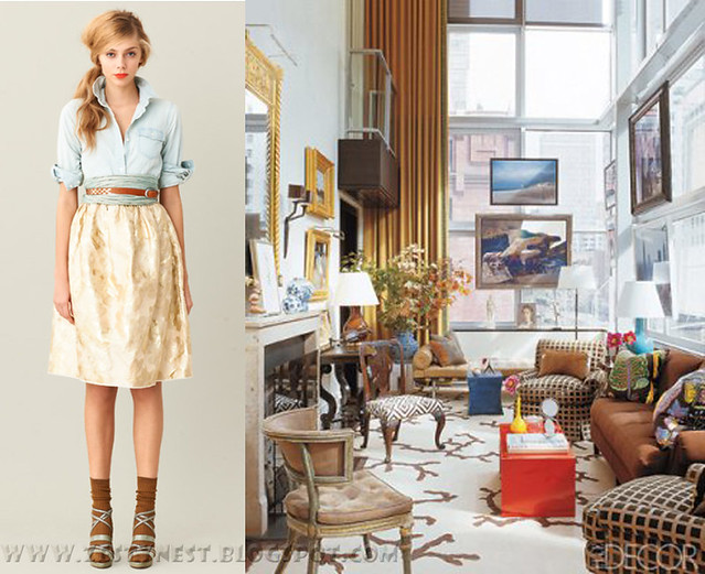 JCrew Spring LookBook 8 copy