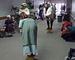 2011011534 (cj berry) Tags: canada children costume child sca young indoor medieval event alberta gathering reenactment twelfthnight garb airdrie 12thnight societyforcreativeanachronism baronyofmontengarde