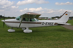D-EREE (QSY on-route) Tags: 2010 deree tannkosh edmt 28082010 tannhiem