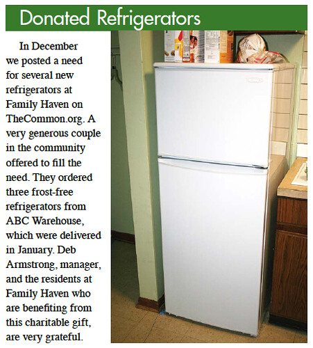 ICCF Fridge Article