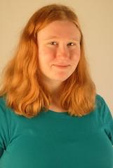 RUBY: Amateur redhead bbw
