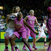 Danielle Adams #23, Destiny Williams #10,  Melissa Jones #5, Maryann Baker #15.   _T4U0062-1