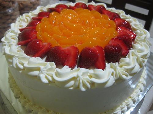 #04: Red Velvet Cake