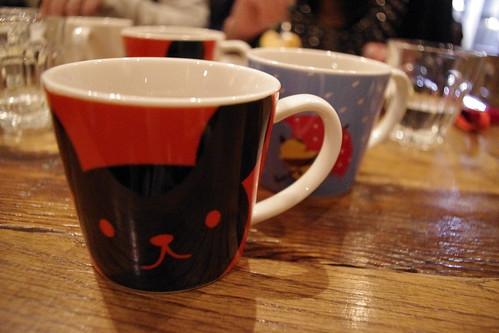 Jackie cafe