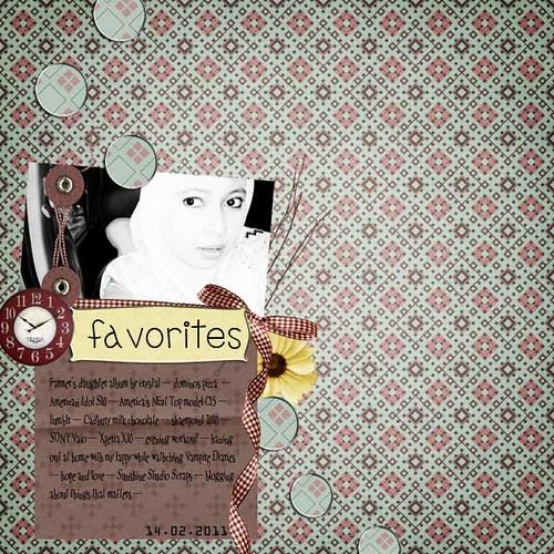 favorites-web