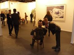 30 Feria Internacional de Arte COntemporáneo