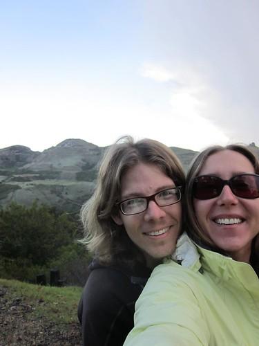 Romy & Jenn 2.16.2011