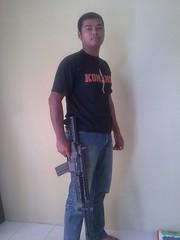 hot army3 with nice bulge (rahasia nakal) Tags: bulge indonesianarmy