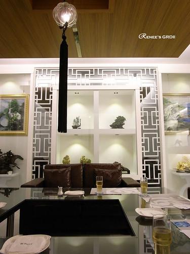 台中雅風筑雲藝園餐廳@ Renee's Lounge Space :: 隨意窩 ...