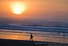 20110125-Sundown on the beach