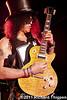 Slash @ The Fillmore Charlotte, Charlotte, NC - 02-17-11