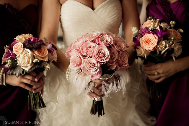 bouquets homogeneos 3