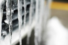 So cold (Gabriela Parada) Tags: cold ice water canon rebel agua freeze xs frio hielo