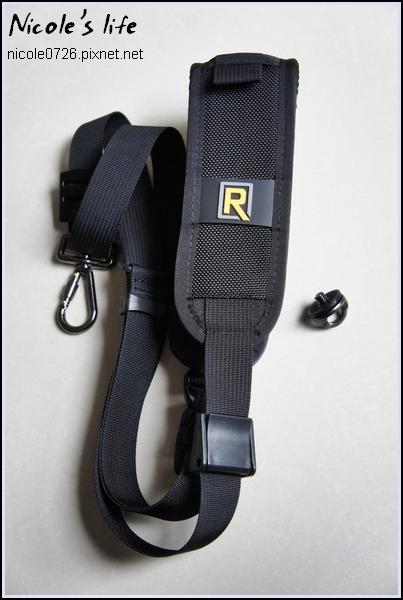 BlackRapid背帶