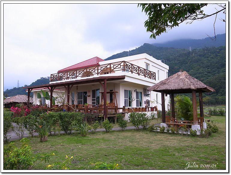 峇里情人渡假村 (1)