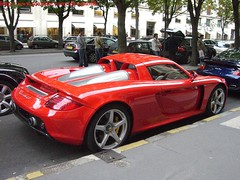 Carrera GT (alexsmolik) Tags: summer paris london cars car germany photography dubai stuttgart yacht wheels 911 monaco arabic turbo arab porsche saudi arabia gt carbon fiber rims 2008 saudiarabia luxury luxe carbonfiber voitures carrera qatar spoiler carreragt porsche911 parisfrance fastcars luxurious blackrims gemballa porschecarrera porscheturbo calipers gt3rs porschecarreragt germancars billionnaire dubaicars miragegt brakecalipers porschegemballa porscheexhaust arabcars porscheinparis arabiccars alexsmolik carreragtparis porschemiragegt porscheparis porschespoiler