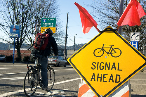 5 Great California Bicycle Safety Plans 1