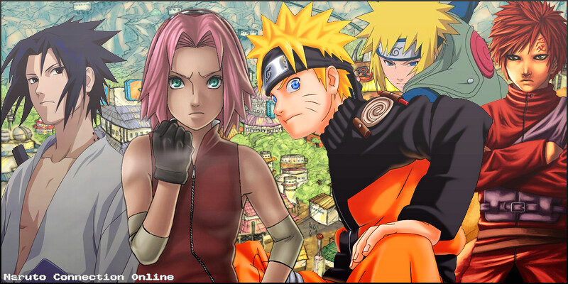 Naruto Connection Online (Parceria) 5475379360_5ff8c34857_b