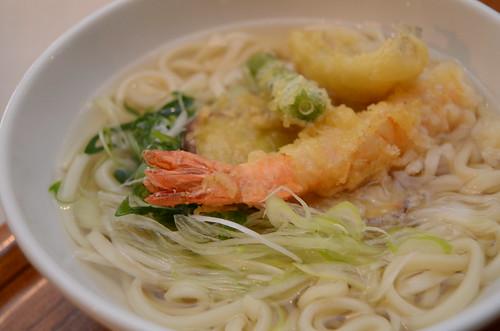 tatsu japan tempura udon