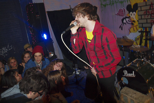 02.04.11c Snakes Say Hiss @ Death By Audio (44)